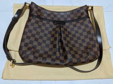 Preloved Louis Vuitton Bloomsbury Bag