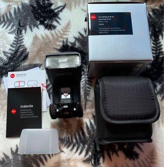 Leica SF 60 Flash