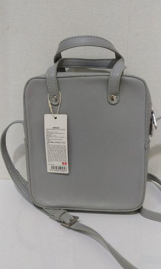 #ramadansale New miniso Sling bag (GREY)