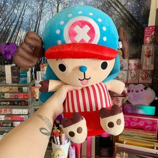 ONE PIECE CHOPPER PLUSHIE