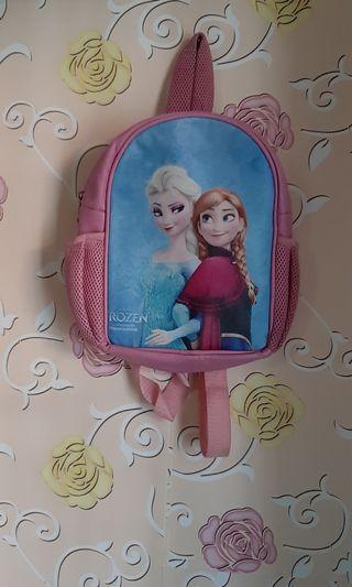 Tas frozen anak