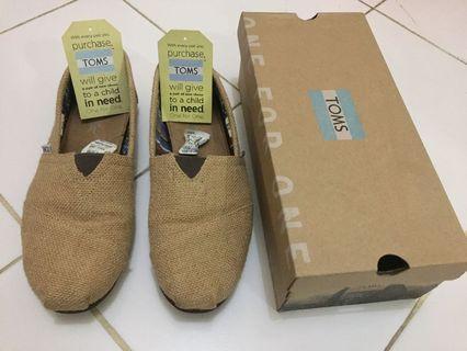 Sepatu Toms shoes Original