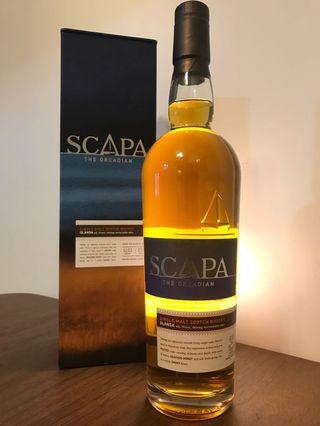 Scapa - 單一麥芽威士忌