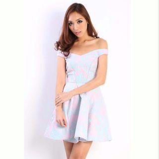(BN) Lara J Tala Aurora Dress - Size M