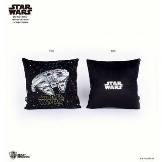 Star Wars Pillow - Millennium Falcon (official merchandise)