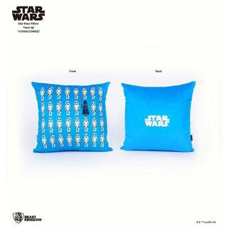 Star Wars Pillow - Darth Vader & Stormtroopers