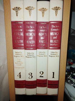 Mini Encyclopedia