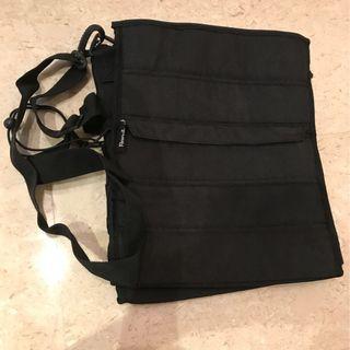 Best Buy 🌈 ** BN < Fleurville Mobi Stroller Bag >