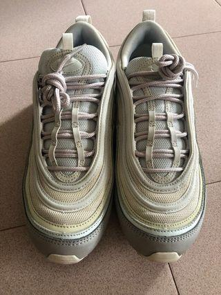 "(Used)Nike Air Max 97 ""Light Pumice"""