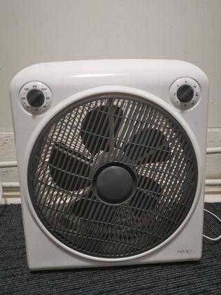Fenici Box Fan for sale