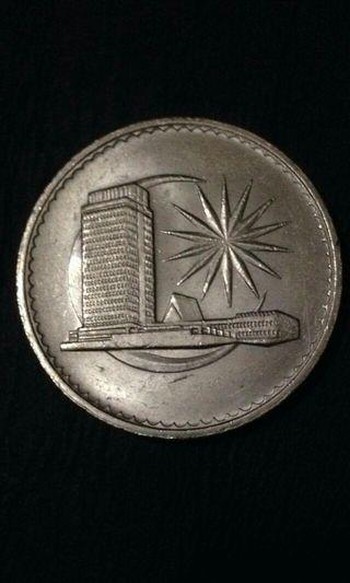 1982 Old Coin