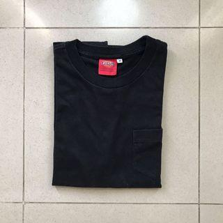 Dickies pocket tee sz M