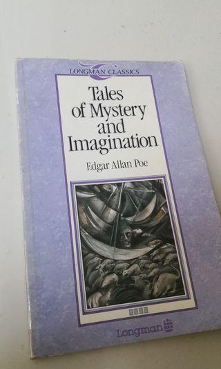 Buku karya Alan poe