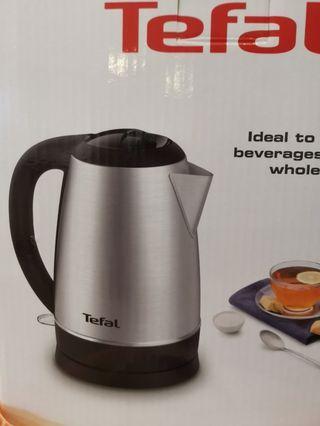 Handy kettle