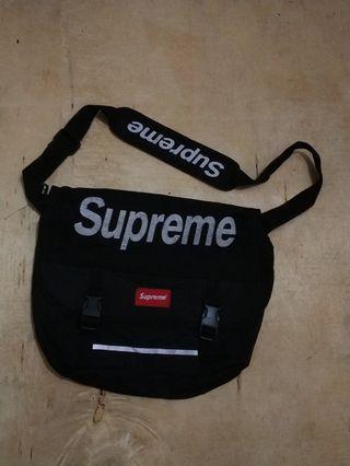 Slingbag supreme no dickies adidas stussy carhartt