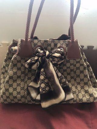 🚚 Gucci側背包