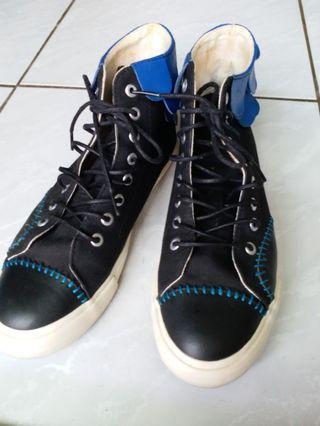 Forfex義大利潮流鞋