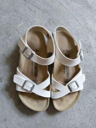 Birkenstock 涼鞋 Rio