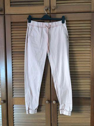COTTON ON The Cuffed Chinos Pants