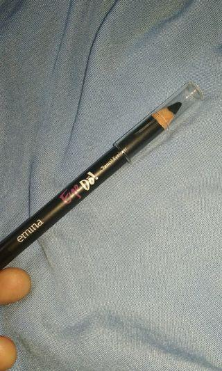 Emina EyeDo! Pencil Eyeliner Black