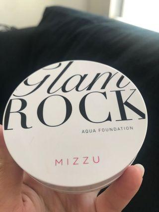 Aqua foundation mizzu