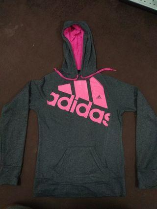 ADIDAS THE-GO-TO-HOODIE