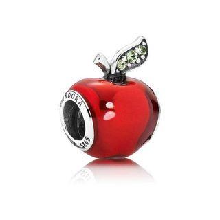 Pandora Charm apple