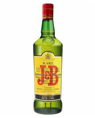 J&B Rare Blended Scotch Whiskey 1L
