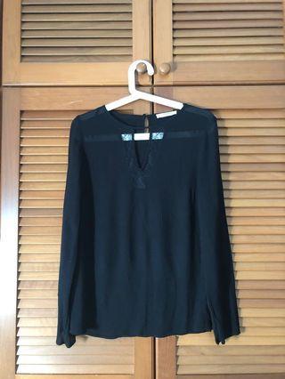 MANGO Suit Collection Blouse