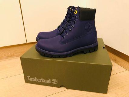 Timberland 高筒靴