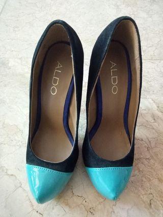 #mauvivo Aldo Shoes