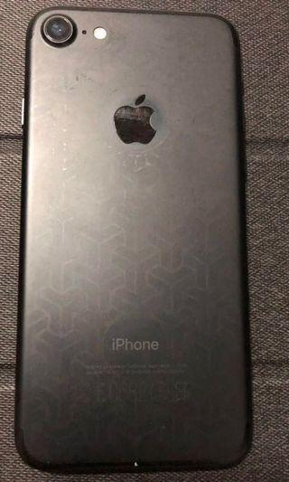 🚚 Iphone 7 (128GB)