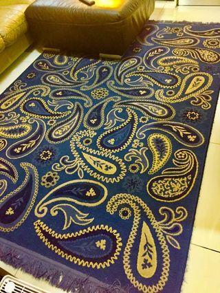 IKEA VILSUND carpet