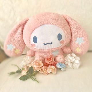 Furyu Cinnamoroll Plush Toy Toreba Prize