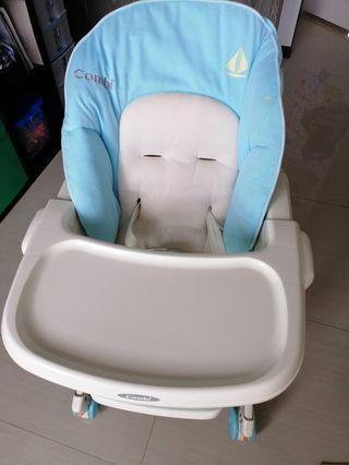 🚚 Combi high chair