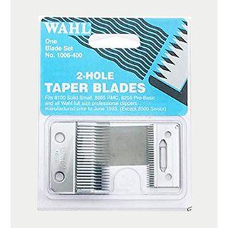 Replacement Blades for Wahl Clippers