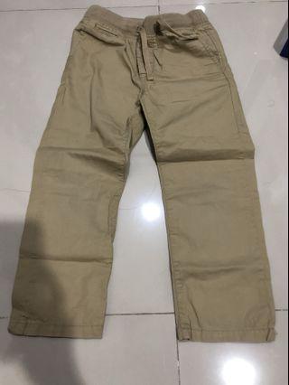 Gap long pants