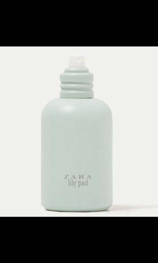 Zara Perfume Lily Pad 💯