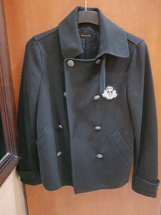 Jacket blazer massimo dutti
