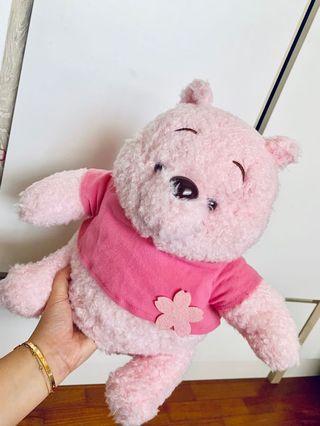 🚚 Pink Winnie - Winnie the Pooh