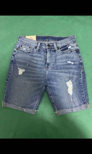 Hollister short pants
