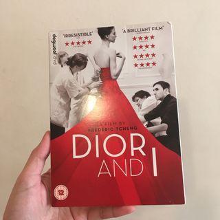 Dior & I 迪奧與我 DVD