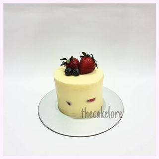 Strawberry Shortcake (Custom)