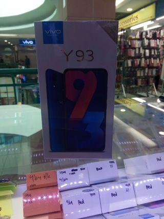 ViVo Y93 New 3/32 Gb Bisa Kredit Tanpa CC, Free 2x Angsuran