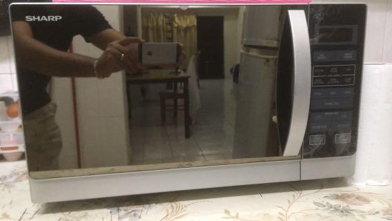 Sharp Microwave Oven 35L