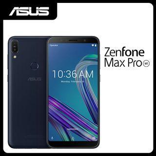 Asus Zenfone Max Pro M1 Kredit TERMURAH