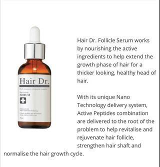 Hair Loss Serum