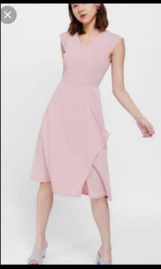 Love bonito midi dress