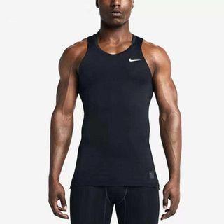 Nike Pro Combat Dri Fit Shirt