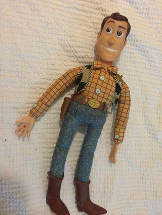 woody the toys story